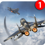 Modern Warplanes: Combat Aces PvP Skies Warfare icon