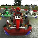 Ultimate Buggy Kart Race 2018 icon