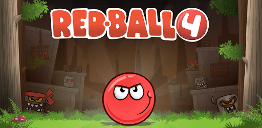 Red Ball 4 pc screenshot