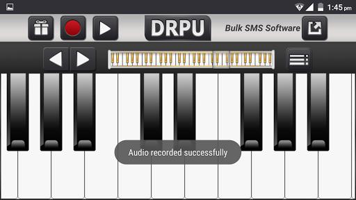 Electric Piano Digital Music APK screenshot 1