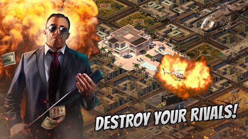 Mafia Empire: City of Crime apk screenshot
