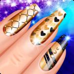 Magic Nail Spa Salon:Manicure Game icon