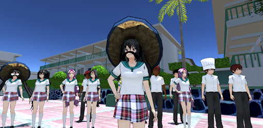 Mexican School Simulator pc screenshot