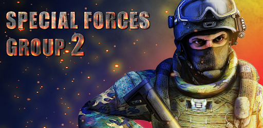 Special Forces Group 2 pc screenshot