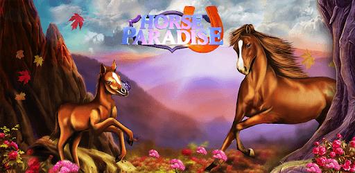 Horse Paradise - My Dream Ranch pc screenshot
