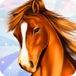 Horse Paradise - My Dream Ranch icon