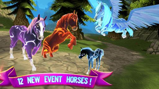 Horse Paradise - My Dream Ranch APK screenshot 1