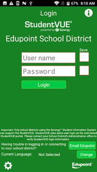StudentVUE APK screenshot 1