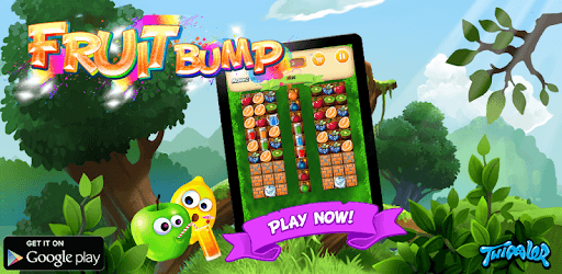 Fruit Bump pc screenshot