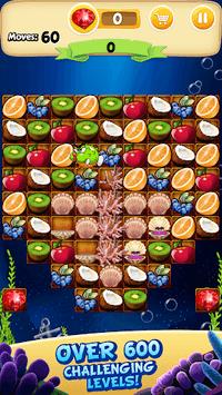 Fruit Bump APK screenshot 1