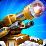 Tower defense- Defense Legend icon