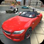 Real Stunts Drift Car Driving 3D icon