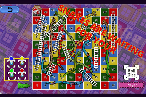 Ludo Game APK screenshot 1