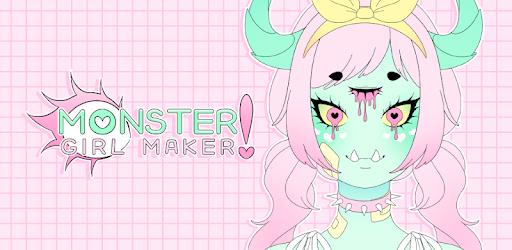 Monster Girl Maker pc screenshot