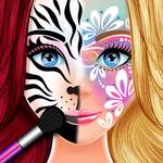 Face Paint Costume Party Salon icon