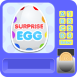 Surprise Eggs Vending Machine icon