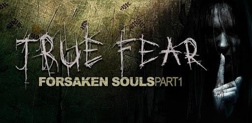 True Fear: Forsaken Souls I pc screenshot