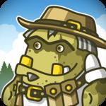 Griblers: offline RPG icon