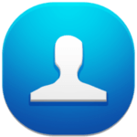 contacts Backup and restore APK icon