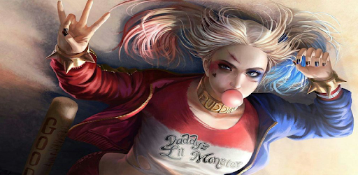 About Harley Quinn wallpapers HD For PC