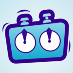 Real Chess Clock icon