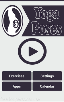 Pregnancy yoga Exercises APK screenshot 1
