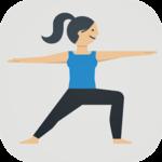 7 Minute Yoga workout icon