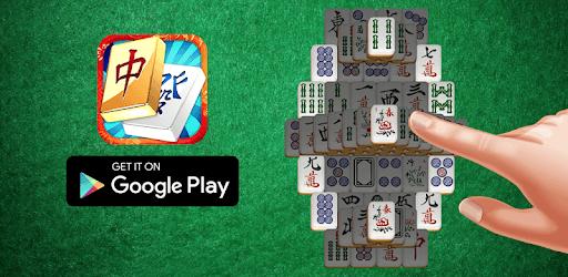 Mahjong Gold pc screenshot