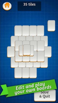 Mahjong Gold APK screenshot 1