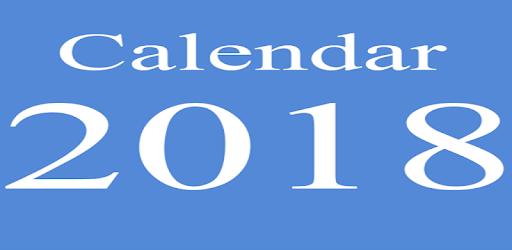 Calendar 2019 With Islamic Dates pc screenshot