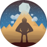 Climb! A Mountain in Your Pocket - Free icon