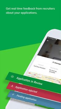 JobTeaser APK screenshot 1