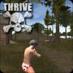 ThriveX Survival - Battlegrounds Royale icon