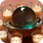 Magic Crystal Ball – Real Fortune Teller app icon