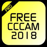 FREECCCAM 2018 icon
