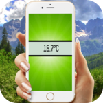 Digital Termometer icon