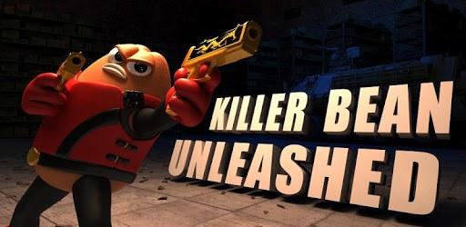 Killer Bean Unleashed pc screenshot