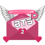BTS Messenger 2 icon
