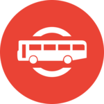 Buses Due: TfL London bus times icon