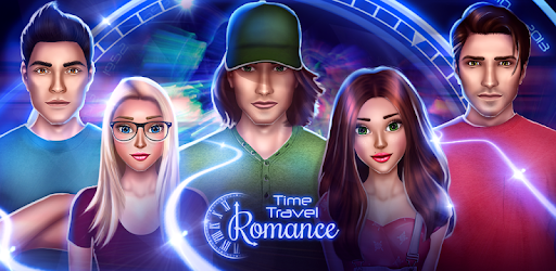Love Story Games: Time Travel Romance pc screenshot