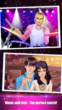 Love and Lies: Teen Romance Love Story Game APK screenshot 1