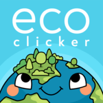 Idle EcoClicker: Save the Earth icon