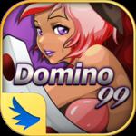 NEW Mango Domino 99 - QiuQiu icon