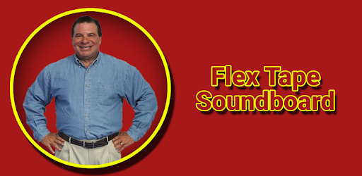 Flex Tape Soundboard pc screenshot