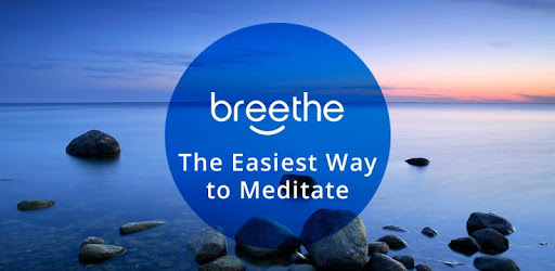 Breethe - Guided Meditation and Mindfulness pc screenshot