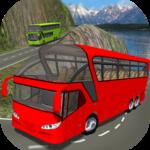 Bus Hill Climbing Simulator icon