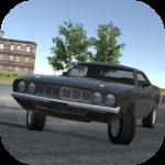 Furious Car Driving 2017 icon