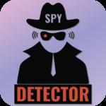 Spy Detector-Tiny Spy Camera Finder-CCTV Detector icon