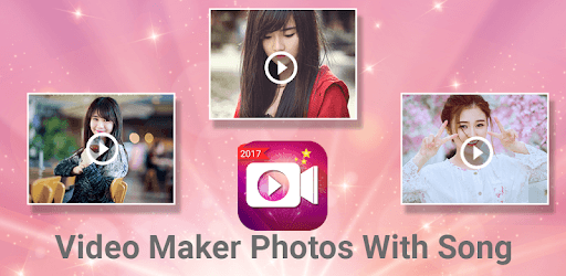 Video Maker Photos With Song pc screenshot