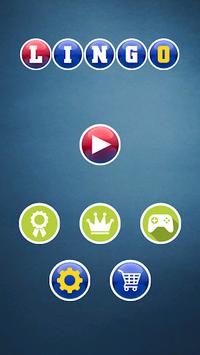 Lingo! - Word Game APK screenshot 1